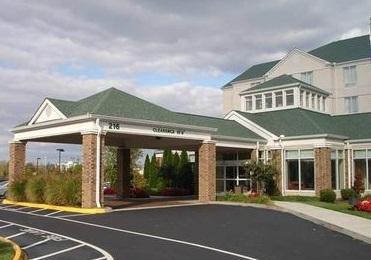 Hilton Garden Inn Knoxville West Cedar Bluff Knoxville