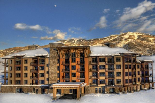 Trailhead lodge steamboat springs co resort reviews for Planning colorado vacation