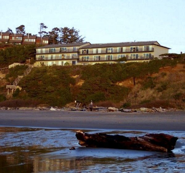 Vacation Rentals In Lincoln City Or: Ocean Terrace Condominium (Lincoln City, OR)