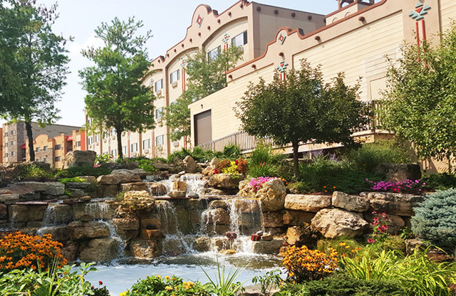 Chula Vista Resort Wisconsin Dells Wisconsin Indoor: All Inclusive Wisconsin Dells Vacation Packages