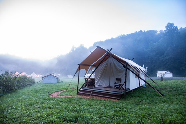 Grand Canyon Adventure Package - Under Canvas Great Smoky