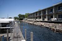Manhattan Beach Resort Iowa