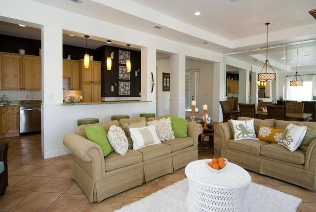 Florida Vacation Rental Solutions For Large Groups