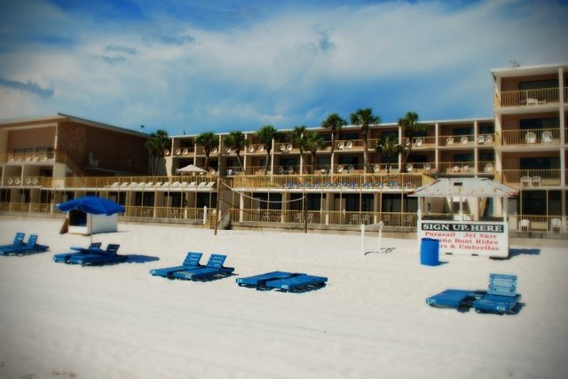 Permalink to Hotels In Panama City Beach Fl
