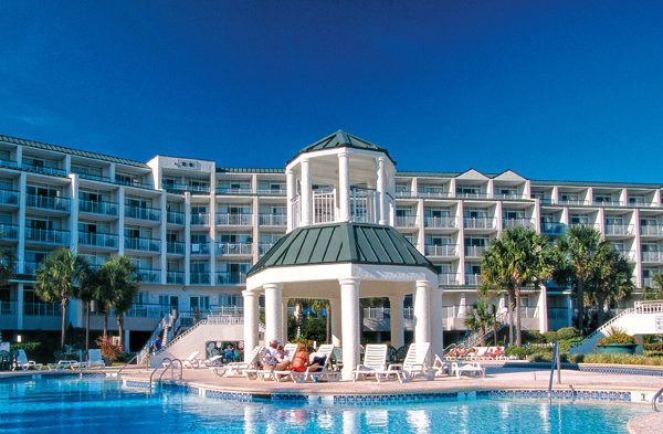 Litchfield Beach & Golf Resort (Pawleys Island, SC ...