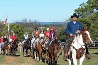 Top Texas Dude Ranches - ResortsandLodges com