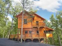 Top Smoky Mountain Cabin Rentals Resortsandlodges Com