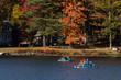 Fall Season at Woodloch Resort